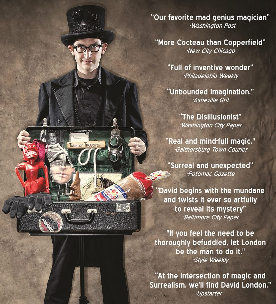 david_london_magic_outside_the_box_quote_poster